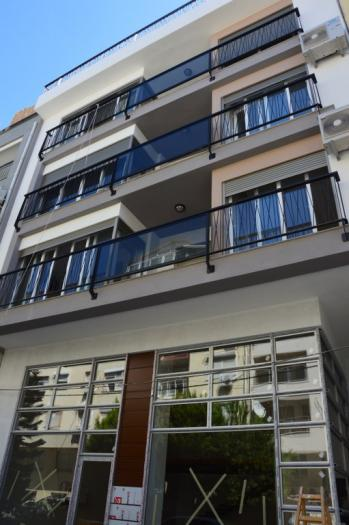 kUSADASI MARINA APARTMENT FOR SALE photos #1