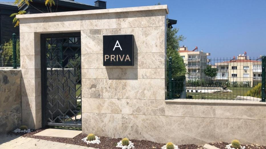 KUŞADASI MARİNA PRİVA LUXURY PENTHOUSE photos #1