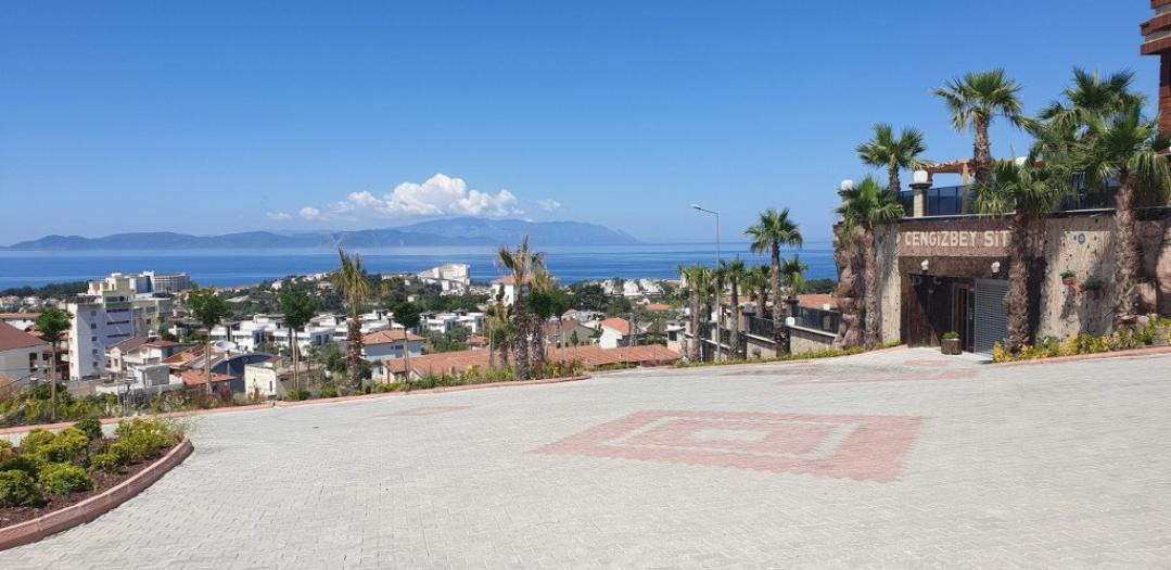 KUSADASI LADIES BEACH SEA VIEW APARTMENTS FOR SALE photos #1