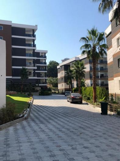 KUSADASI/KEY READY APARTMENTS IN CENTRUM  photos #1