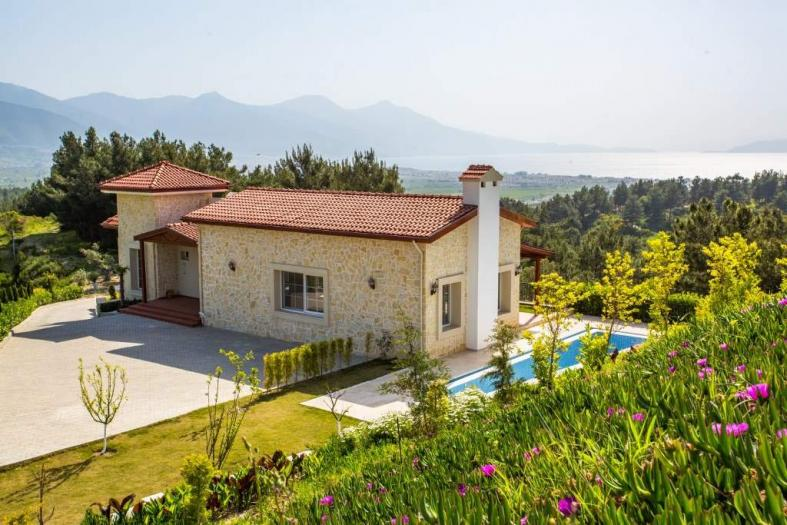 COUNTRY ESTATE FOR SALE KUSADASI photos #1