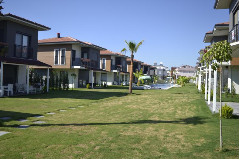 DETACHED VILLA FOR SALE in LONG BEACH in KUSADASİ photos #1