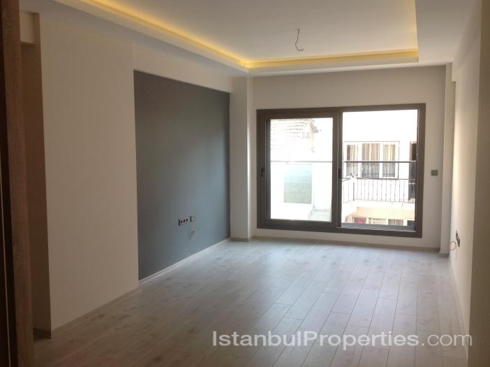KUSADASİ APARTMENT FOR SALE photos #1