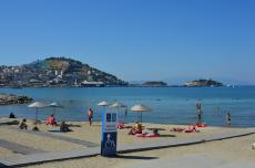 kUSADASI MARINA APARTMENT FOR SALE thumb #1