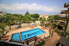 TRENDY LUXURY APARTMENT AT MARINA KUSADASI