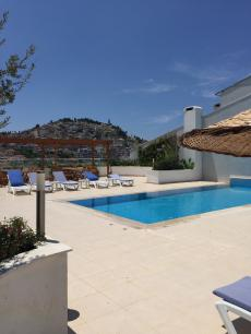 KUSADASI / TURKEY CENTER ALIZE APARTMENT FOR SALE thumb #1