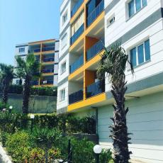 KUSADASI/KEY READY APARTMENTS IN CENTRUM  thumb #1