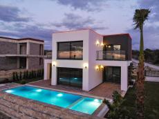 KUSADASI Private Detached luxry Villas for sale