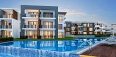 FOR SALE LADIES BEACH LUXURY APARTMENTS KUSADASİ thumb #1